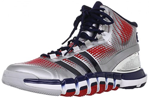adidas Basketballschuh ADIPURE CRAZYQUICK SYNTHETI