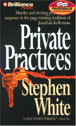 Read Online Private Practices (Alan Gregory Series) ebook