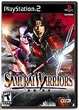 Samurai Warriors - PlayStation 2