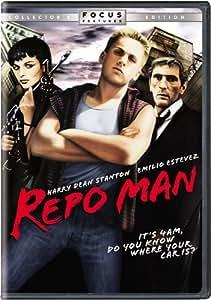 Repo Man (Collector's Edition)