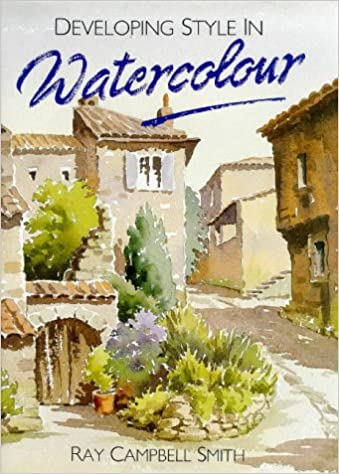 Developing Style in Watercolour