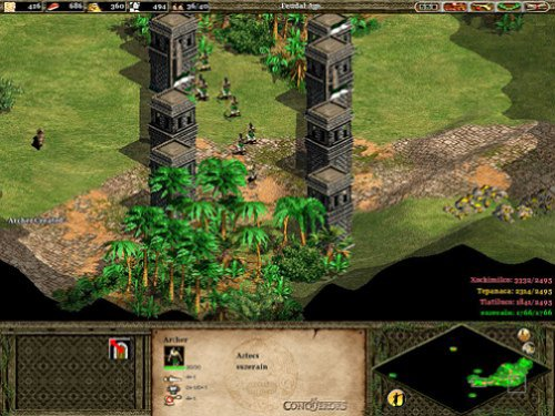 Amazon com: Age of Empires II, Gold Edition - PC: Video Games