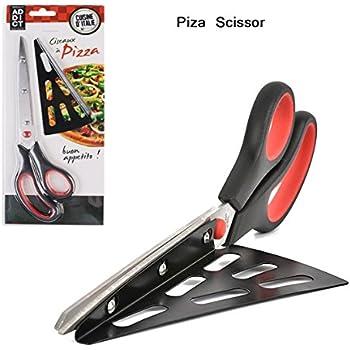 Kitchen Maestro Pizza Cutter