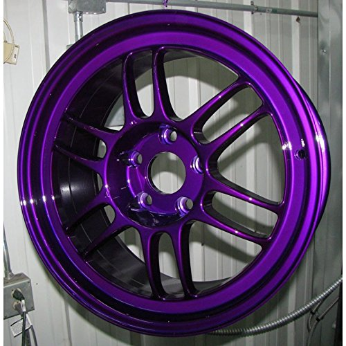 Dormant Purple Powder Coating Paint (1 Pound)