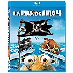 La Era de Hielo, Volumen 4 (2 Discos) [Blu-ray]