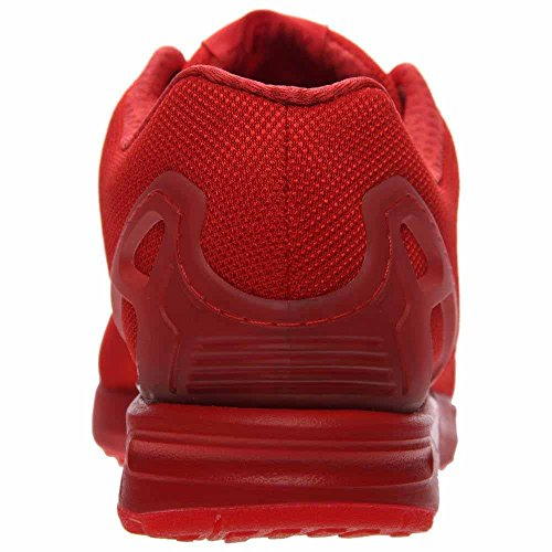 Adidas Zx Flusso Mens Rosso