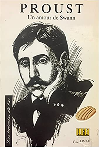 Marcel Proust - Du coté de chez Swann - Partie 2