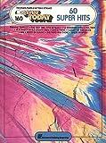 60 Super Hits, , 079350953X