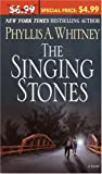 The Singing Stones, Phyllis A. Whitney, 0345480341
