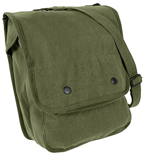 Army Map Bag - 1
