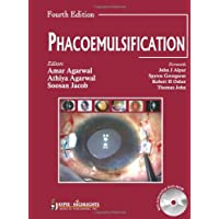 Phacoemulsification With Dvd-Rom