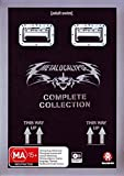 Metalocalypse (Complete Collection) - 10-DVD Box Set ( Metalocalypse (Seasons 1-4) / Metalocalypse: The Doomstar Requiem - A Klok Opera ) [ NON-USA FORMAT, PAL, Reg.4 Import - Australia ]