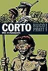 Corto, Tome 9 : Têtes et champignons par Pratt