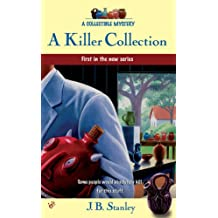 A Killer Collection: A Collectible Mystery