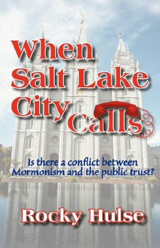 When Salt Lake City Calls ()