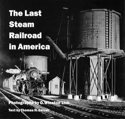 Pacific Railroad Stock - The Last Steam Railroad in America