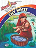 Baby Moses, David C. Cook Publishing Company Staff, 1434768244