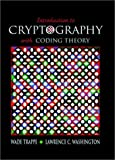 Introduction to Cryptography with Coding Theory 9780130618146