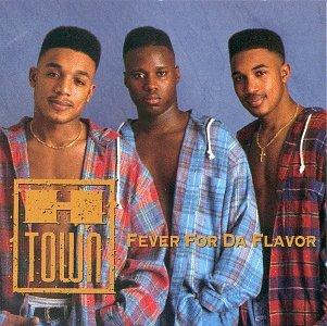 amazon fever for da flavor h town r b 音楽