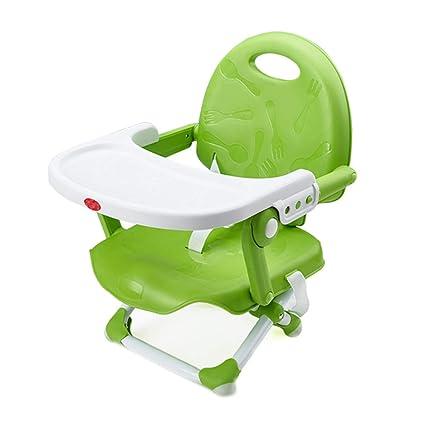 Asiento Elevador para Bebés Space Saver Silla para Niños ...
