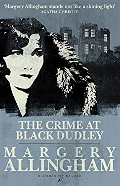 The Crime at Black Dudley (Albert Campion)
