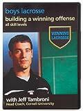 Brine Jeff Tambroni-Winning Lacrosse DVD Advanced