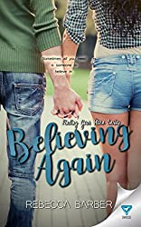 Believing Again (Finding Your Place Book 3)