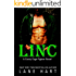 Linc (A Cocky Cage Fighter Novel Book 3)