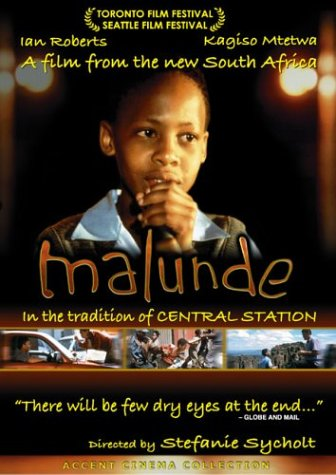 2001 Accent - Malunde
