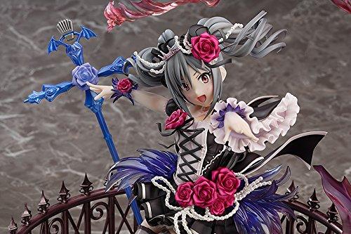 51TRD55RkcL Phat Idolmaster: Cinderella Girls Ranko PVC Figure (Anniversary Princess Mad Banquet Version) (Re-Run)