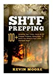img - for SHTF Prepping:: 100+ Amazing Tips, Tricks, Hacks & DIY Prepper Projects, Along With 77 Items You Need In Your STHF Stockpile Now! (Off Grid Living, ... & Disaster Preparedness Survival Guide) book / textbook / text book