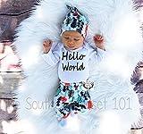 Hello World, Boy Outfit, Boys Clothes