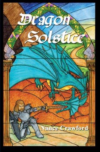 Download Dragon Solstice pdf