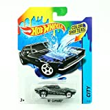 67 black camaro - Hot Wheels Color Shifters '67 Camaro (Black to Blue) Packaging May Vary