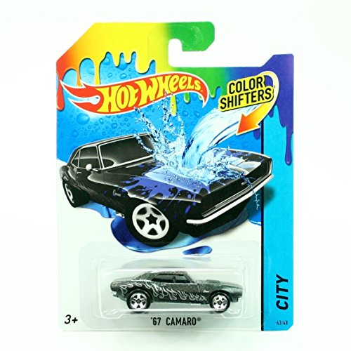camaro color shifter - 1