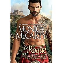 The Rogue: A Highland Guard Novella (The Highland Guard)