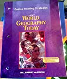 World Geography Today, Holt, Rinehart and Winston Staff, 0030654181