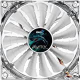 AeroCool Shark 140m White Cooling Fan EN55512