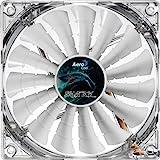 AeroCool Shark 140m White Cooling Fan EN55512