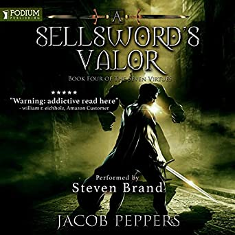 A Sellsword's Valor (Audio Download): Amazon co uk: Jacob