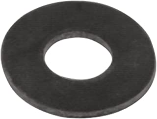 The Hillman Group The Hillman Group 3812 1/4 In. x 1/2 In. x 1/16 In. Rubber Washer (50-Pack)
