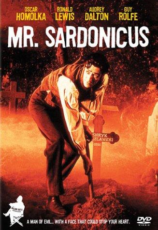 Mr. Sardonicus ()