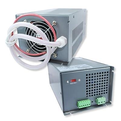 40w~60w Pwm Co2 Laser Power Supply (ac 220v)