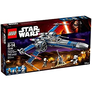 X Wing Fighter Lego Star Wars Resistance 75149 LEGO Japan - 51TRFLXEm 2BL - LEGO (Star Wars Resistance X Wing Fighter of 75,149