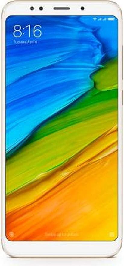 Nubia Z17 Mini Smartphone (13 Cm, 5,2 Pulgadas): 163.05: Amazon.es ...