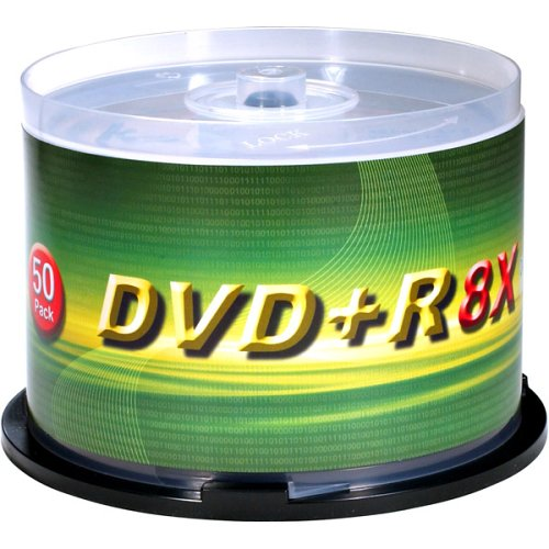 UPC 637668448181, KHYPERMEDIA DVD+R Recordable DVD Disc KX514.7GB508