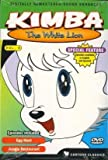 [DVD] Kimba, The White Lion from Classic Cartoons, Volume 4