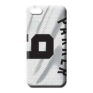 iphone 6plus 6p Ultra Protector series phone cover shell san antonio spurs nba basketball