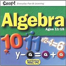 Snap! Algebra