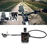 VGEBY1 Bicycle Computer, Mechanical Bike